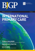 British Journal of General Practice
