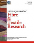 Indian Journal of Fibre and Textile Research