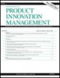Journal of Product Innovation Management
