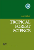 Journal of Tropical Forest Science