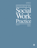 Research on Social Work Practice