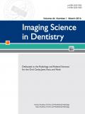 Imaging Science in Dentistry