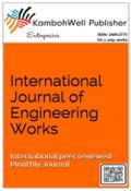 International Journal of Engineering Works